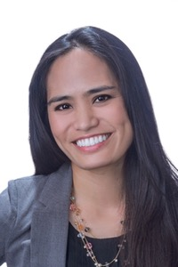 Photo of Christine Reyes