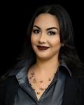 Photo of Jasmine Flores Gutierrez