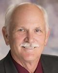 Photo of Ken Luhman