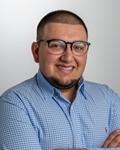 Photo of Joseph Alzaibak