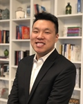 Photo of Newton Chang