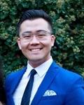 Photo of Edrick Wang