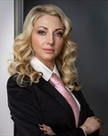 Photo of Irina Debirova