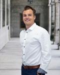 Photo of Matthew Egan