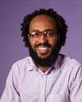 Photo of Albert Admasu