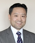 Photo of Simon Cho