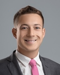 Photo of Zachary Laub
