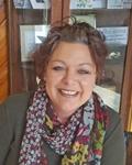 Photo of Tracy Simpson