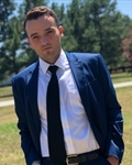 Photo of Brandon Aguilera
