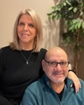 Photo of Joe and Lori Conte