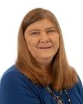 Photo of Margaret McMichael
