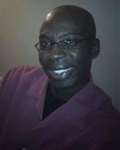 Photo of Frederick Ekuban
