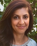 Photo of Munira Allibhoy