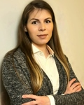 Photo of Liliana Ceontea