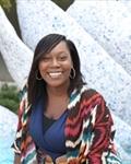 Photo of Camille Jones