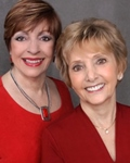 Photo of Jo Ann Marcario and Marie Barresi