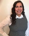 Photo of Cristina Orozco