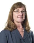 Photo of Kay Hollar