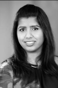Photo of Neha Masih