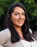 Photo of Vanessa Gregg