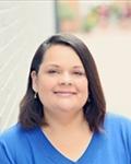Photo of Kristie Edwards