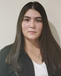Photo of Iris Velasquez