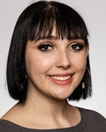 Photo of Abigail Reiman
