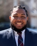 Photo of Bernard Johnson Jr