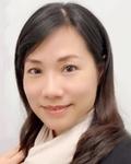 Photo of Lara Lu