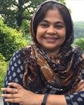 Photo of Farah Chowdhury