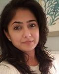 Photo of Deepa Venkatraman
