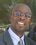 Photo of John Fadeyi