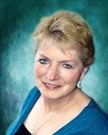 Photo of Judith Jones