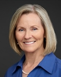 Photo of Pam Patrick