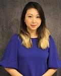 Photo of Jade Chun