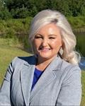 Photo of Melissa Morrison