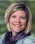 Photo of Melissa Murphy