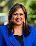 Photo of Cheryl Dayal