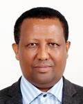 Photo of Elias Abebe