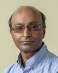 Photo of Ravi Rao