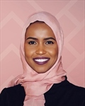Photo of Aisha Ahmed