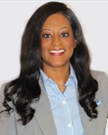 Photo of Sherika Gray