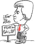 Photo of John Soffee