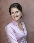 Photo of Anna Bobrova