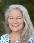 Photo of Christine Scheutzow
