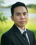 Photo of Daven Nguyen