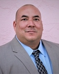 Photo of David Anthony Gonzalez