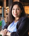 Photo of Victoria Arellano