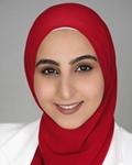 Photo of Faith Mohamad
