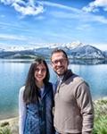 David & Sarah Gourgues